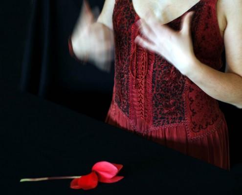 Al Cantar Tus Flores 12