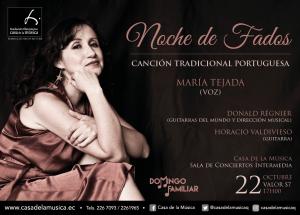 Afiche Noce de Fados_CDM_2017